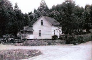 Marshall House 1961