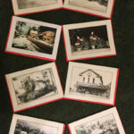 Russian River Historical Society Holiday Cards For Sale