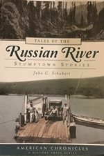Russian River Historical Society Books For Sale
