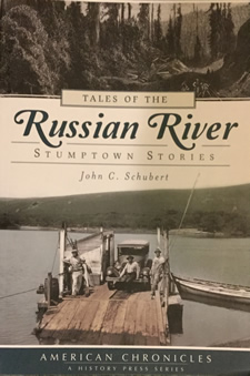Tales of the Russian River - Stumptown Stories